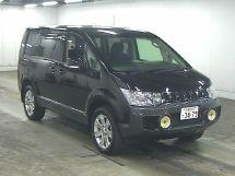 Mitsubishi Delica D:5, 2007