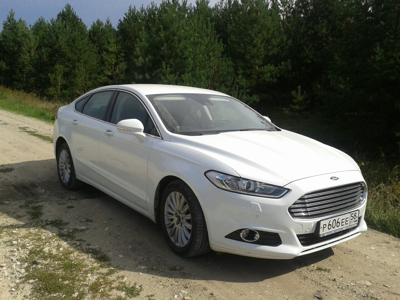 Ford mondeo 1 запчасти