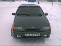 Лада 2114 Самара, 2008