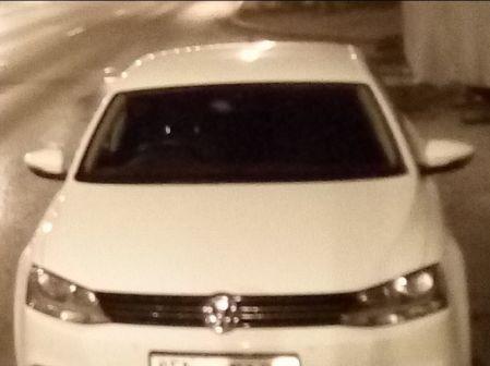 Volkswagen Jetta 2014 - отзыв владельца