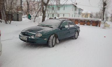 Ford Taurus, 1997