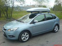 Ford Focus, 2008