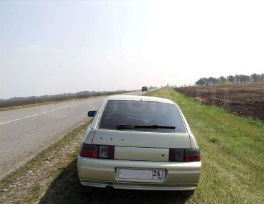 Лада 2112, 2006