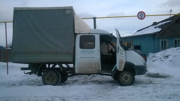 ГАЗ ГАЗель 2011 - отзыв владельца
