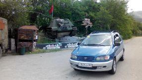 Toyota Picnic, 1998