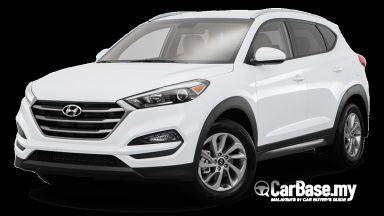 Hyundai Tucson,