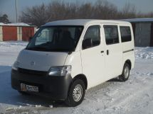 Toyota Town Ace, 2011