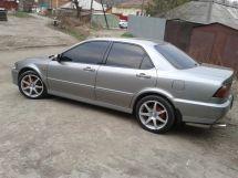 Honda Accord 1998 отзыв владельца   Дата публикации: 03.02.2011