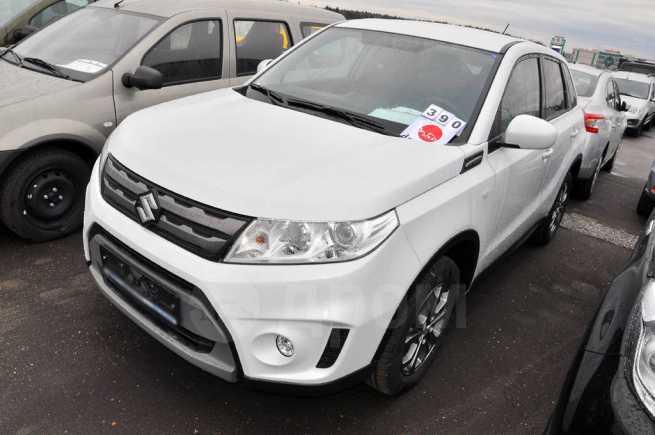 Suzuki Vitara, 2016 год, 1 459 000 руб.
