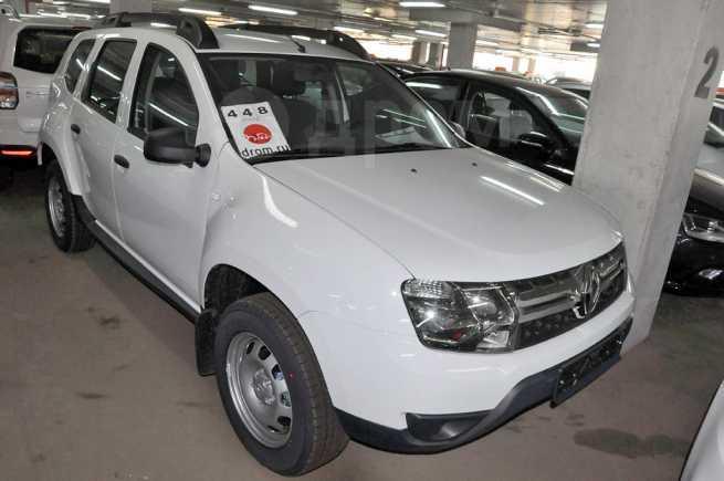 Renault Duster, 2016 год, 799 980 руб.