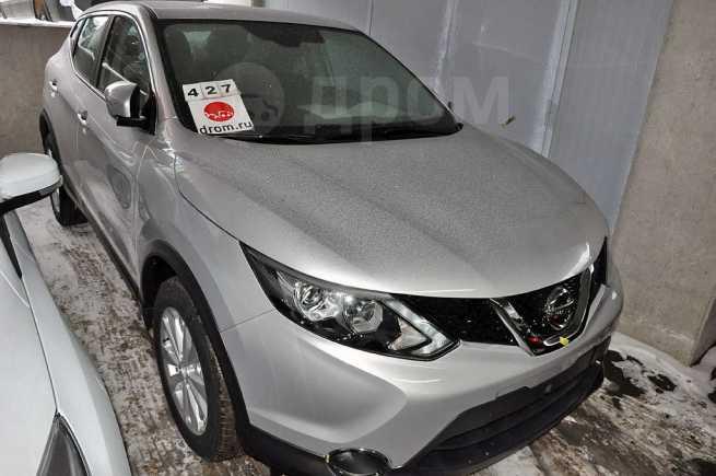 Nissan Qashqai, 2016 год, 1 346 000 руб.
