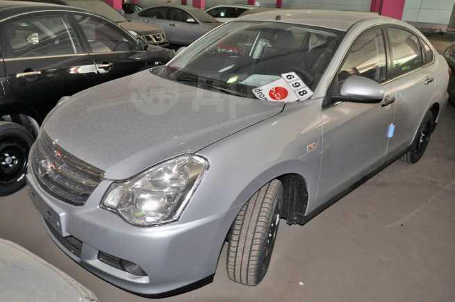 Nissan Almera, 2016 год, 732 000 руб.