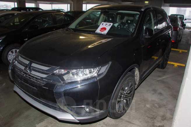 Mitsubishi Outlander, 2016 год, 1 796 990 руб.