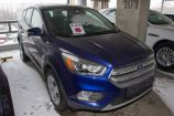 Ford Kuga. DEEP IMPACT BLUE_СИНИЙ