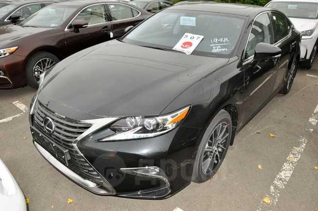 Lexus ES250, 2016 год, 2 705 072 руб.