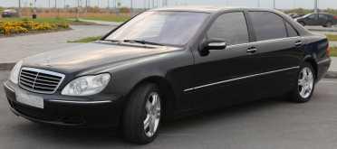 Сургут S-Class 2004
