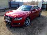 Иркутск Audi A5 2007