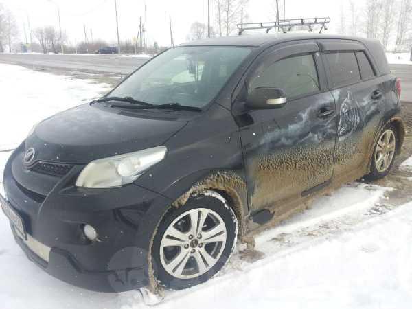 Toyota ist, 2007 год, 450 000 руб.