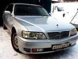 Томск Ниссан Сима 1998