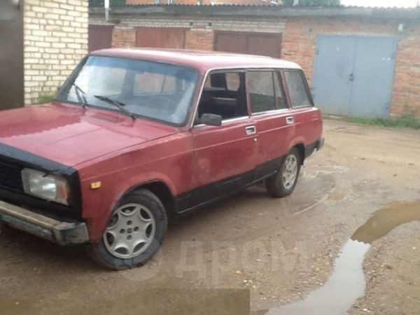 Лада 2104, 1989 год, 35 000 руб.