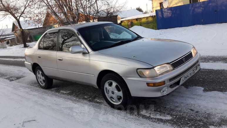 Toyota Corolla, 1993 год, 103 000 руб.