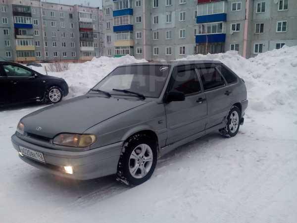 Лада 2114, 2006 год, 120 000 руб.