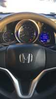 Honda Fit, 2014 год, 594 000 руб.