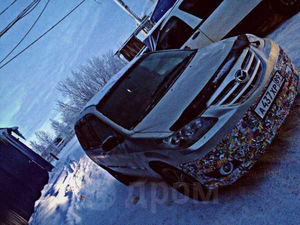 Mazda MPV, 2004 год, 500 000 руб.