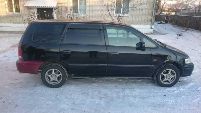 Honda Odyssey, 1998 год, 185 000 руб.