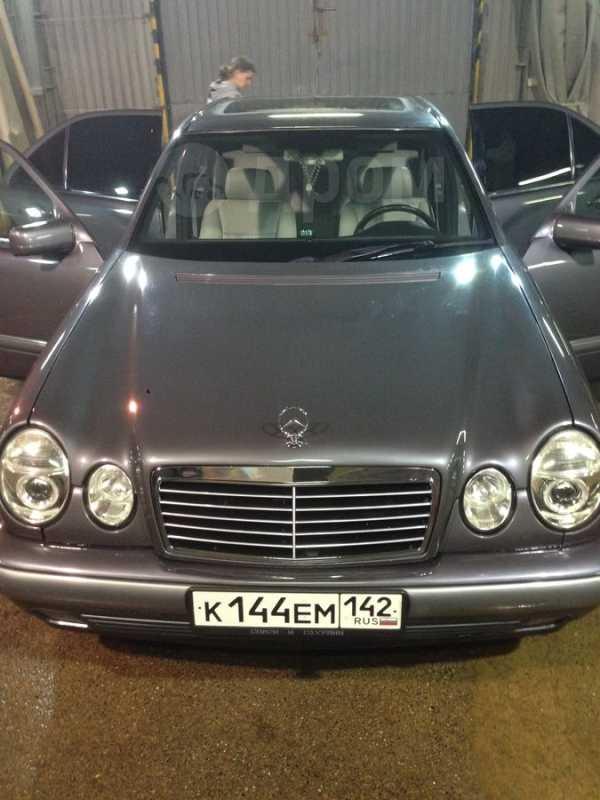 Mercedes-Benz E-Class, 1995 год, 400 000 руб.