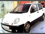 Омск Дэу Матиз 2004