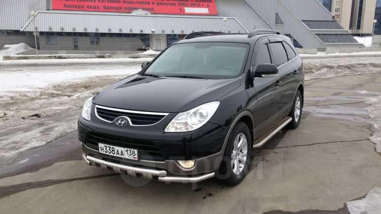 Hyundai ix55, 2011 год, 1 000 000 руб.