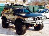 Уссурийск Ниссан Сафари 2000