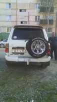 Toyota Land Cruiser, 1995 год, 530 000 руб.