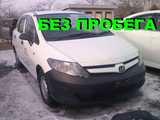 Владивосток Хонда Партнер 2010