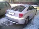 Челябинск Тойота Целика 2003