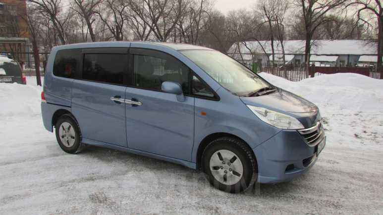 Honda Stepwgn, 2006 год, 560 000 руб.