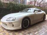 Краснодар Тойота Супра 1996