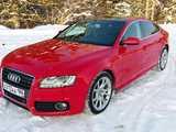 Ханты-Мансийск Audi A5 2010