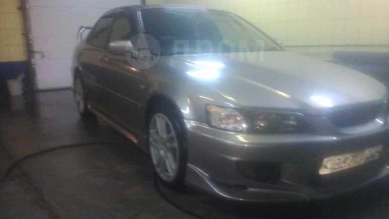 Honda Accord, 1999 год, 333 000 руб.