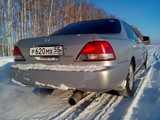 Омск Хонда Инспайр 1995
