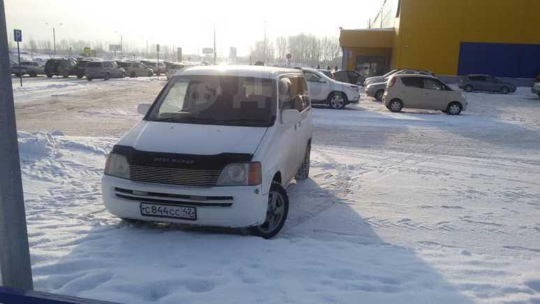 Honda Stepwgn, 1998 год, 255 000 руб.