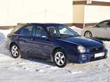 Первоуральск Импреза 2001