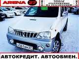 Хабаровск Териос Кид 2005