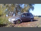 Новосибирск Цивик Шаттл 1987