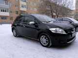 Арсеньев Тойота Аурис 2010