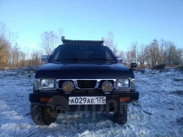 Nissan Datsun, 1995 год, 438 000 руб.