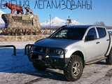 Петропавловск-Кам... L200 2013