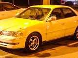 Краснодар Тойота Марк 2 1997