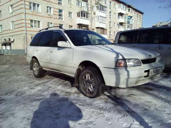 Nissan Wingroad, 1999 год, 150 000 руб.